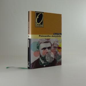 náhled knihy - Poincarého domněnka : hledání tvaru vesmíru