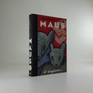 náhled knihy - Maus : příběh očitého svědka