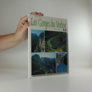 náhled knihy - Les Gorges du Verdon