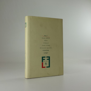 náhled knihy - Hry I