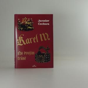 náhled knihy - Karel IV. : na dvojím trůně