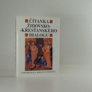náhled knihy - Čítanka židovsko-křesťanského dialogu