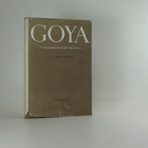 náhled knihy - Goya v demokratické tradici