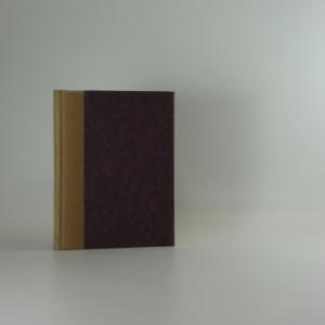 náhled knihy - Kain
