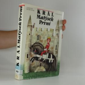 náhled knihy - Král Matýsek První