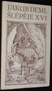 náhled knihy - Šlépěje XVI