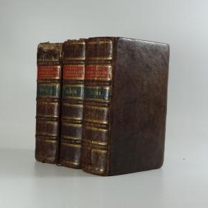 náhled knihy - Histoire de la Guerre de Flandre (3 volumes)