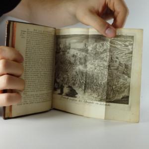 antikvární kniha Histoire de la Guerre de Flandre (3 volumes), 1712