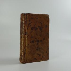 náhled knihy - Théatre de Voltaire. Tome troisime.