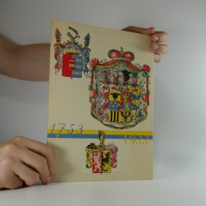 náhled knihy - 180 let Lobkowiczkého vinařství na Mělníce 1753-1933