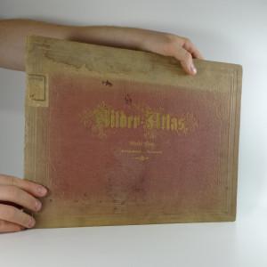 náhled knihy - Bilder - Atlas. Stenographische Encyklopädie der Wissenschaften und Künste. Eierter Band.