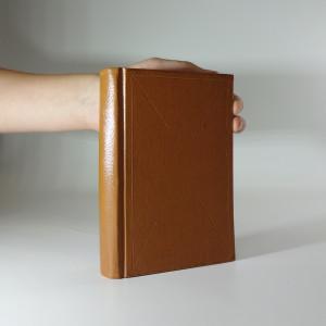 náhled knihy - Francouzsko - český slovník