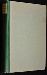 náhled knihy - Mrtvá země