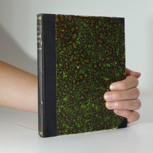 náhled knihy - Staropražské novely ze XVI. a XVII. věku