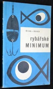 náhled knihy - Rybářské minimum
