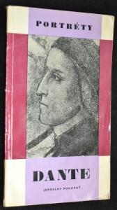 náhled knihy - Dante