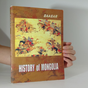 náhled knihy - History of Mongolia