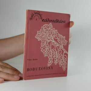 náhled knihy - Bobuľoviny