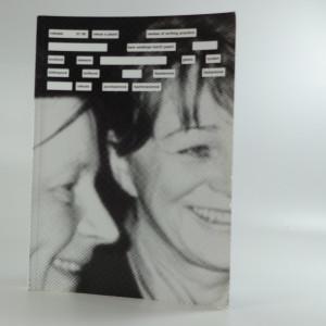 náhled knihy - Rukopis 11/06. Revue o psaní