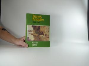 náhled knihy - Knupfer Beneš 1844 - 1910