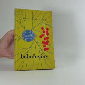 náhled knihy - Bobuĺoviny