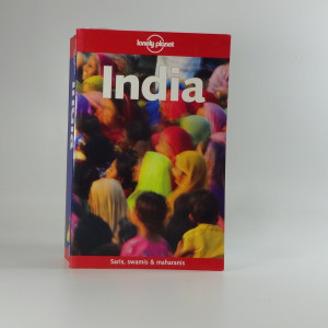 náhled knihy - India