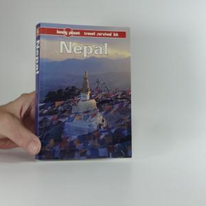 náhled knihy - Nepal