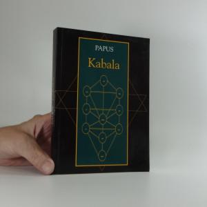 náhled knihy - Kabala