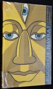 náhled knihy - Buddhův návrat