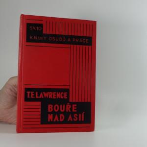 náhled knihy - Bouře nad Asií