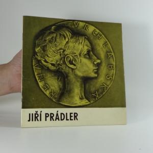 náhled knihy - Prádler Jiří, mezinárodní výstava medailí Fidem