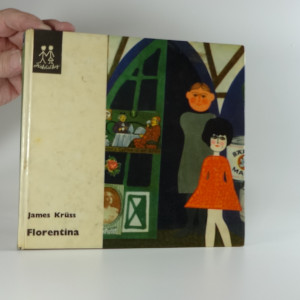 náhled knihy - Florentina