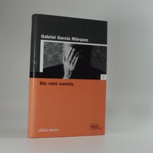 náhled knihy - Sto roků samoty