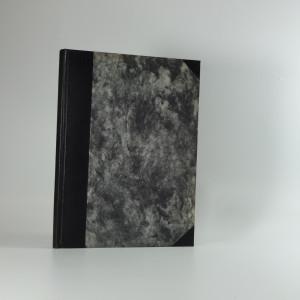 náhled knihy - První analytiky