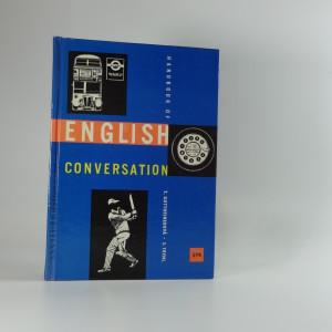 náhled knihy - Handbook of English Conversation Gottheinerova, Tryml