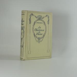 náhled knihy - La Chartreuse de Parme