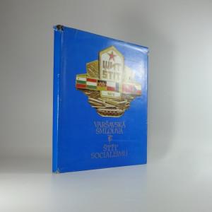 náhled knihy - Varšavská smlouva : Štít socialismu