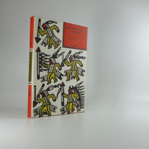náhled knihy - V indiánském zajetí : život a příběhy Johna Tannera : podle vyprávění Johna Tannera který žil třicet let mezi Indiány ...