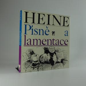 náhled knihy - Písně a lamentace