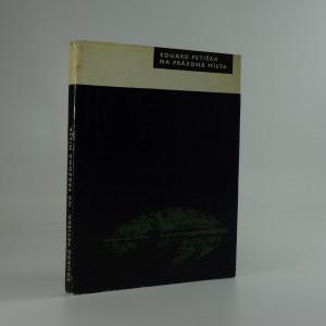náhled knihy - Na prázdná místa