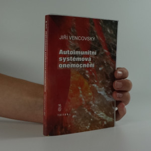 náhled knihy - Autoimunitní systémová onemocnění : minimum pro praxi