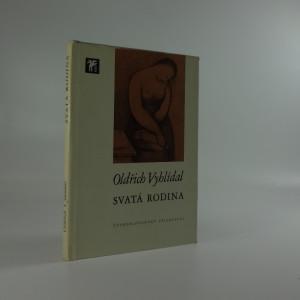 náhled knihy - Svatá rodina