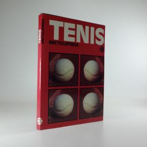 náhled knihy - Tenis encyklopédia