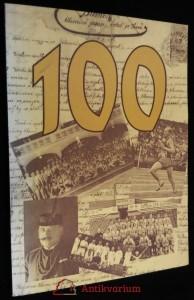 náhled knihy - 100 let tělovýchovy a sportu ve Zlíně 1897-1997