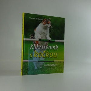 náhled knihy - Klikrtrénink s kočkou : nová metoda