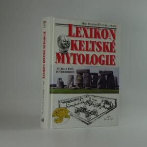 náhled knihy - Lexikon keltské mytologie