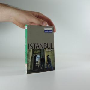 náhled knihy - Instanbul do kapsy