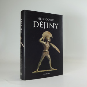 náhled knihy - Dějiny