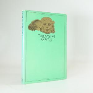 náhled knihy - Tajemství papyrů