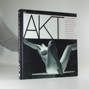 náhled knihy - Akt : naučte se fotografovat kreativně